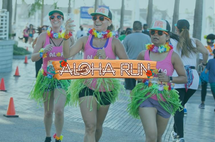 Aloha Run
