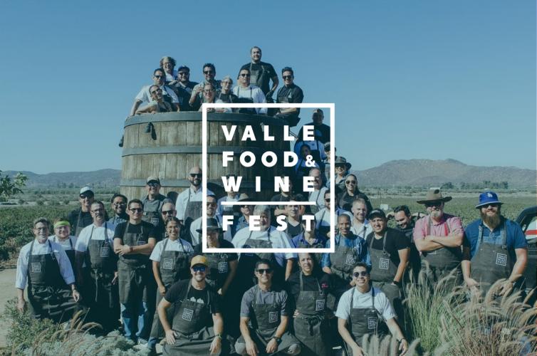 Valle Food & Wine Fest
